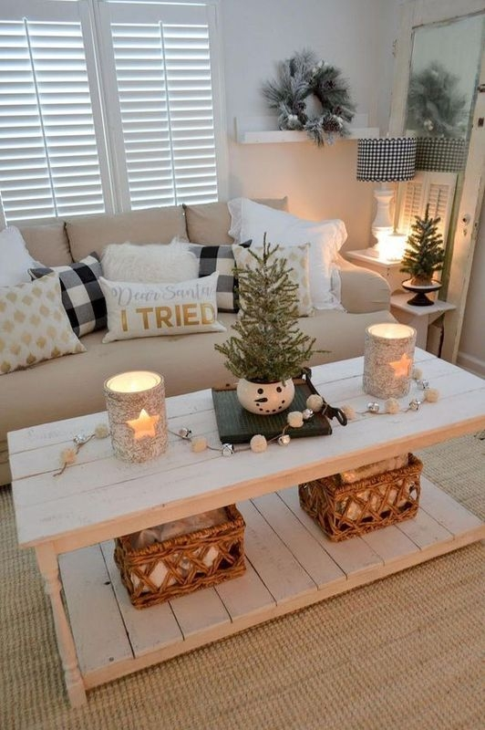 Upgrade House Look with These 5 Winter Decoration Ideas ...